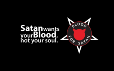 Blood for Satan